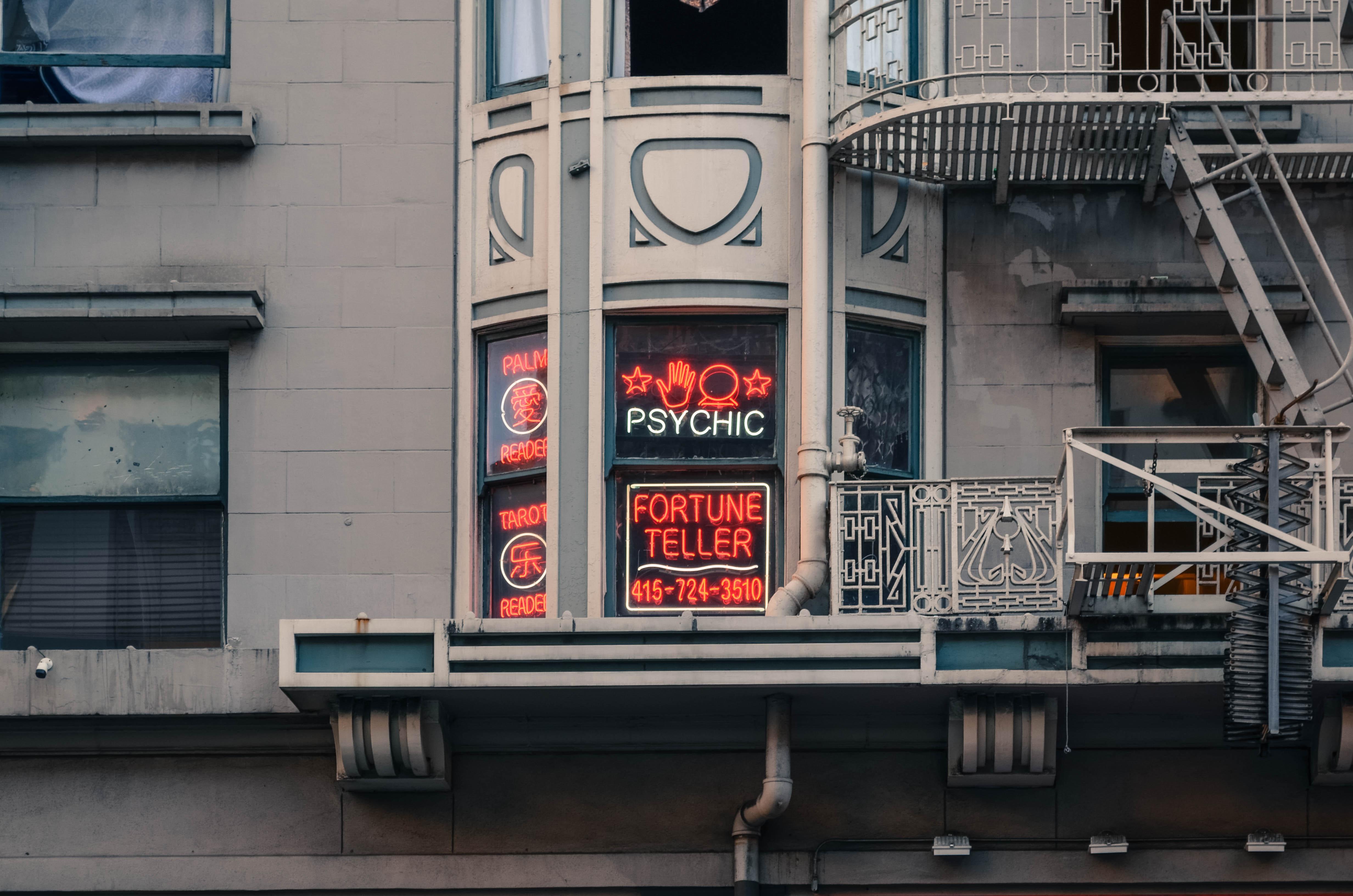 Psychic Readings Online